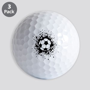 soccer splats Golf Ball