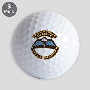 Airborne - UK Golf Balls