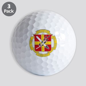 bache dd patch Golf Balls
