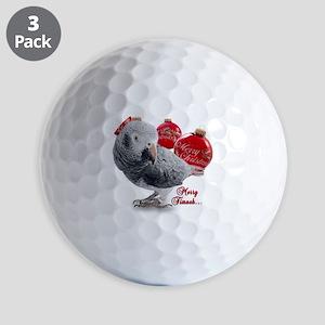 TimnehMerry Golf Balls