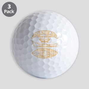 CAFE075RCCRogueDoryFB Golf Balls