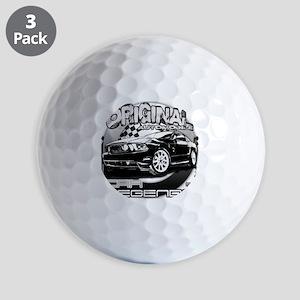 2021ORIGINAL-1 Golf Balls