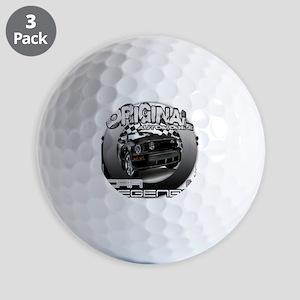 ORIGINAL2012-1 Golf Balls