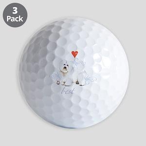 coton T1-K Golf Balls