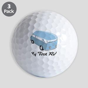 My First Ride Golf Balls
