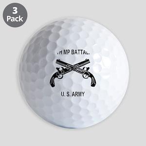 Army-519th-MP-Bn-Shirt-6-B Golf Balls