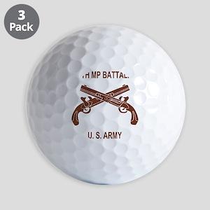 Army-519th-MP-Bn-Shirt-6-C Golf Balls
