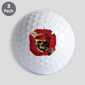 new t-shirt 5 Golf Balls
