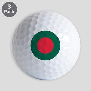 Bangladesh Golf Balls