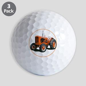 AC-WF-C3trans Golf Balls