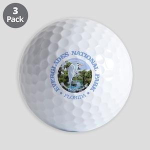 Everglades NP Golf Ball
