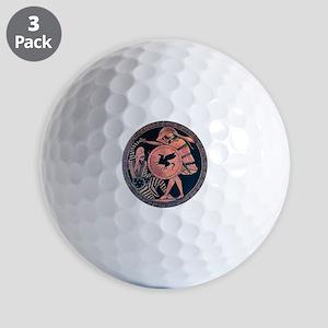ANCIENT Golf Ball