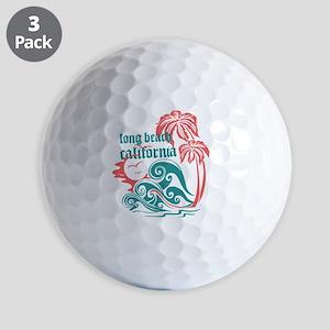 Wavefront Long Beach Golf Balls