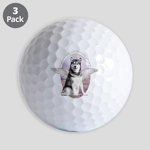 angelwithwings Golf Balls