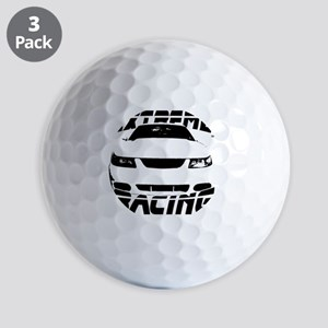 extremeracing9904 Golf Balls