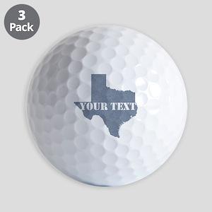 Personalize it Golf Ball
