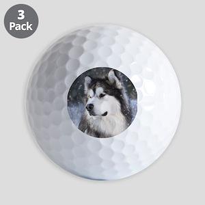 Call of the Wild Golf Balls