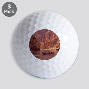 Grand Canyon Dory at Sunrise Golf Balls