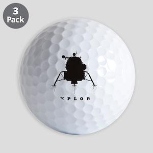 LM_Explore_RK2011_10x10 Golf Balls