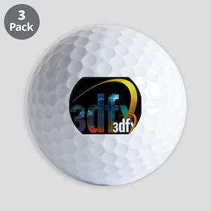 home-splash Golf Balls