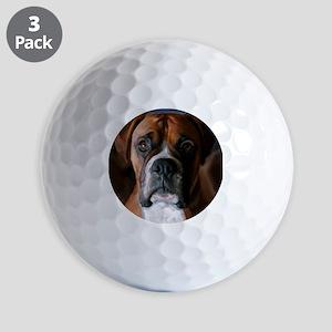 3-AdoringBoxer_User Golf Ball