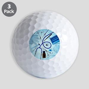 Medical equipment - Golf Balls