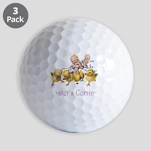 Kewpies041x copy Golf Balls