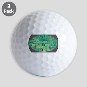 Sea Breeze Golf Ball