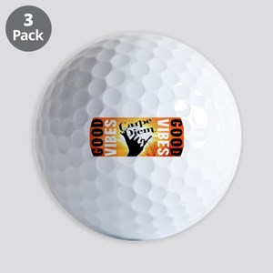 CARPEDIEM 2 Golf Balls