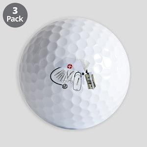 MedicalToolsFunds082309 Golf Balls