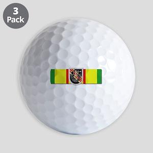 Ribbon - VN - VCM - 5th SFG Golf Balls