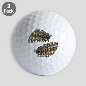 MARCH Golf Ball