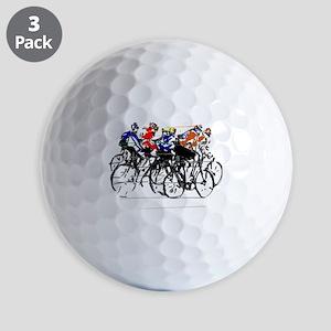 Tour de France Golf Balls