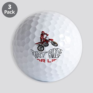 Enduro For Life Golf Balls