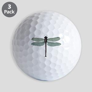 Dragonfly Golf Balls