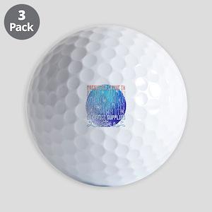 Organized crime in America takes in ove Golf Balls