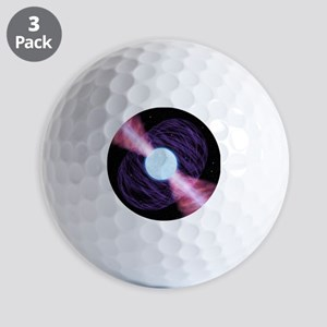 Pulsar - Golf Balls