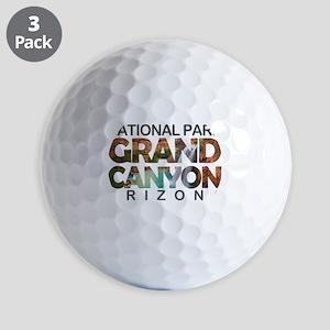 Grand Canyon - Arizona Golf Balls