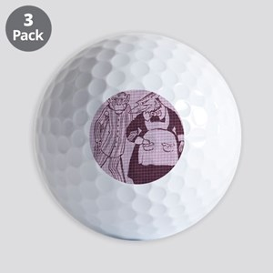 The question Of Healthcare Golf Balls