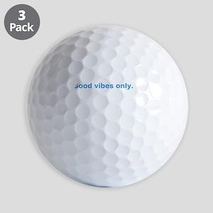 good Golf Ball