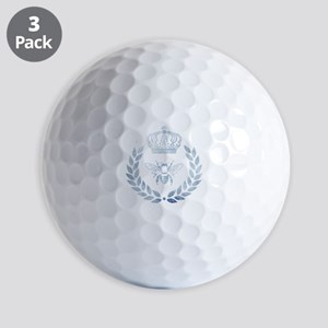 THE FRENCH BEE Golf Ball
