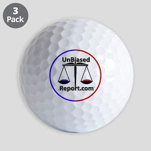 Main L1 Golf Ball