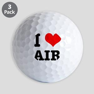 AIR Golf Ball