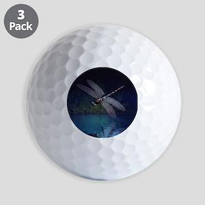 dragonfly10asq Golf Balls