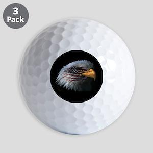 EagleRight Golf Balls