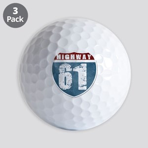 Highway 61 Golf Balls