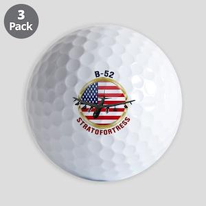 B-52 Stratofortress Golf Ball