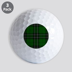 MacLean Golf Ball