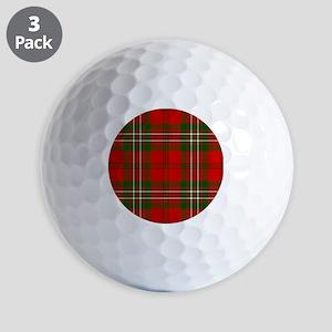 Scott Golf Ball