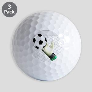 Rejected no text Golf Balls